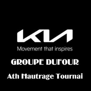 KIA - GROUPE DUFOUR